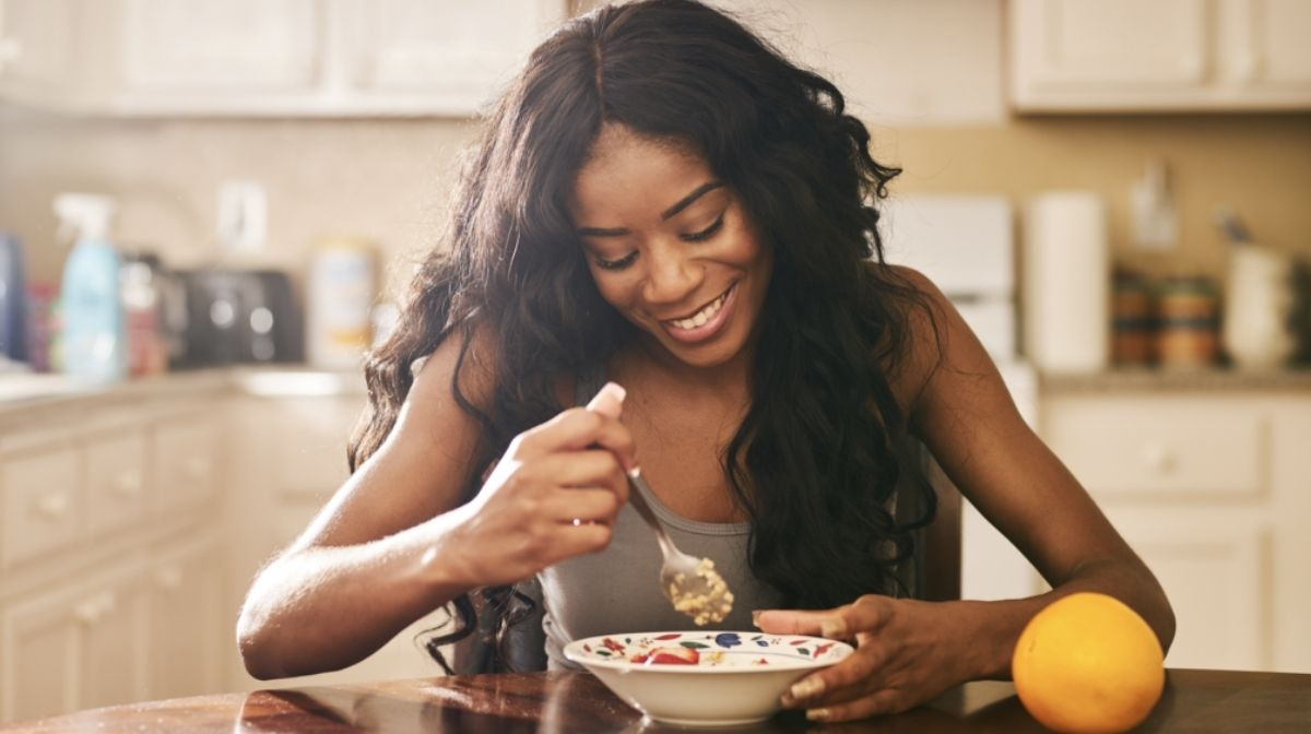 How the Foods You Eat Can Affect Your Mood