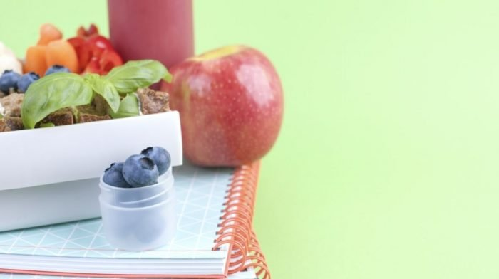 Dietitians Share Their Back-to-School Meal Prep Tips
