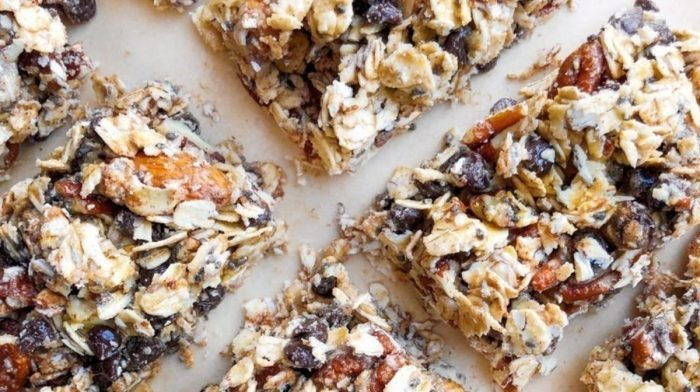 Back to School Essentials: 6 No-Bake, Collagen-Infused Snack Ideas