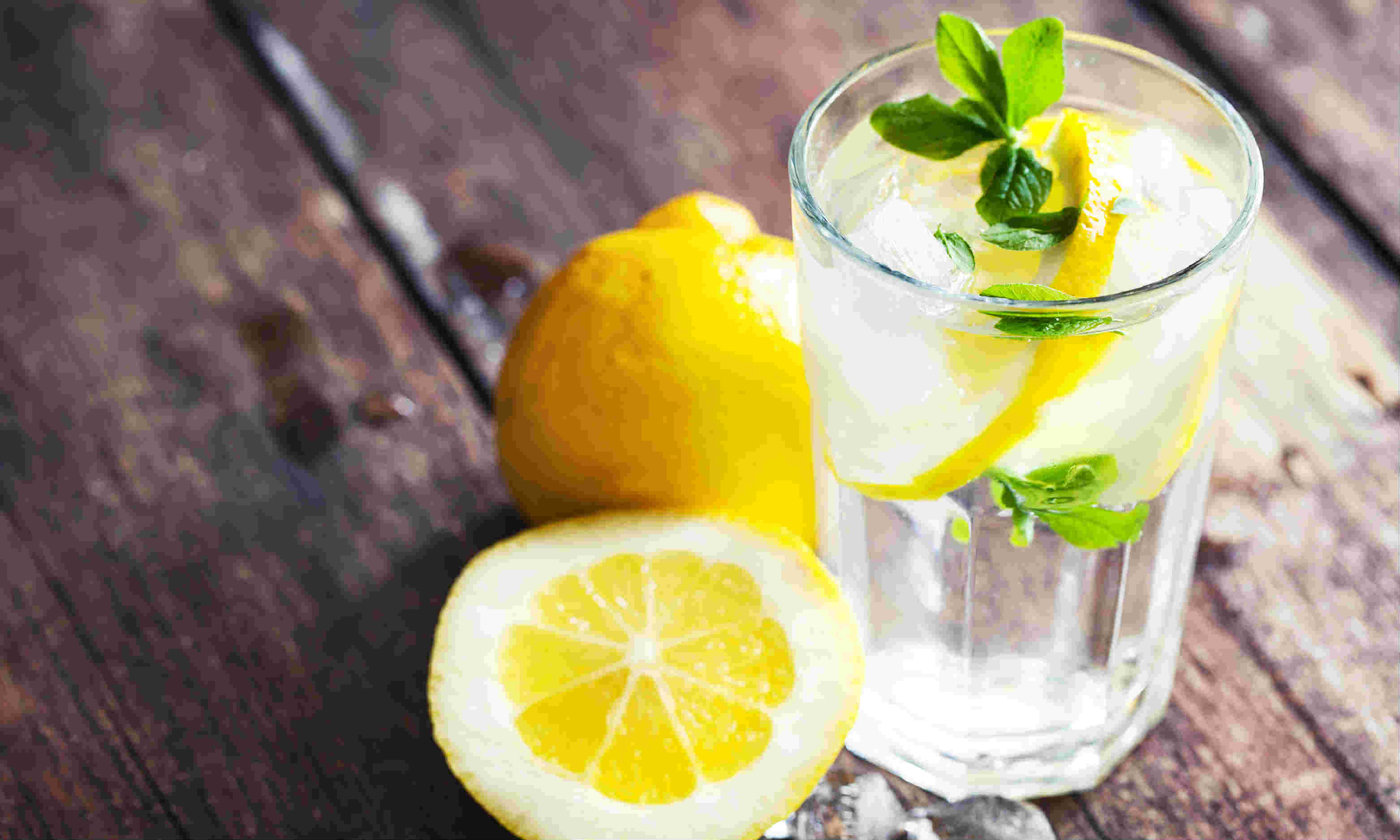5 Amazing Things You Didn't Know Water Could Do for Your Body