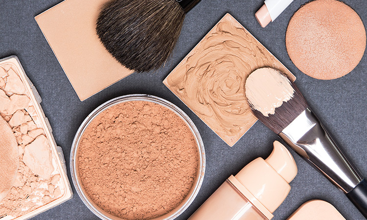 How to Use Body Makeup to Enhance (Nearly) Everything
