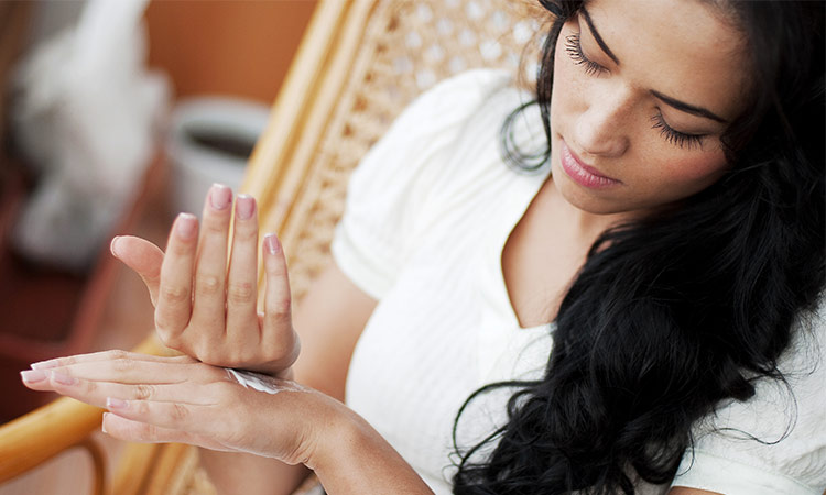 5 Things You May Not Know About Eczema