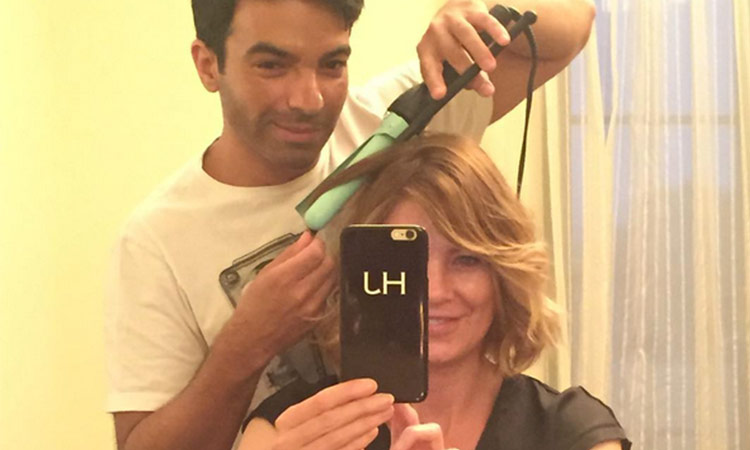 15 Celebs Who Can't Get Enough of This NEW Hair Tool