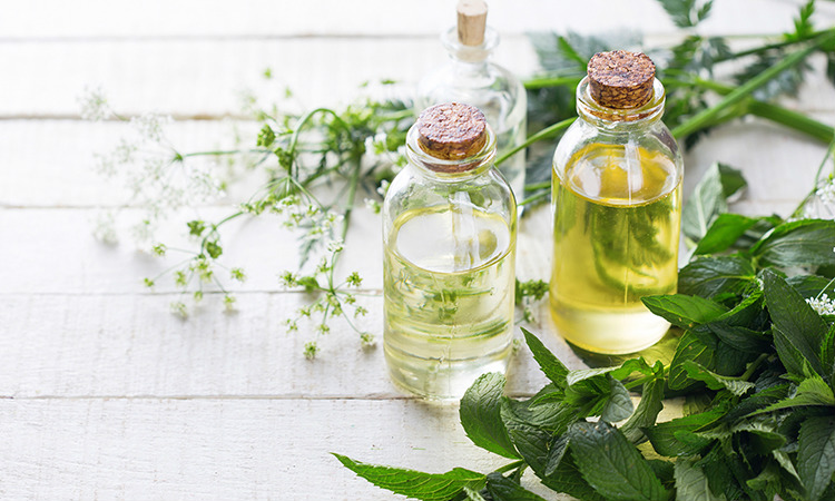 5 Reasons to Add Aromatherapy in Your Skin Care Routine