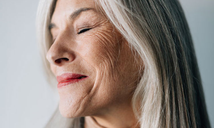 The Ultimate Guide to Aging Skin