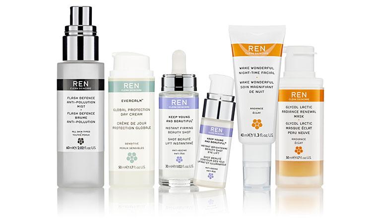 Ren Skincare - The DermStore Blog
