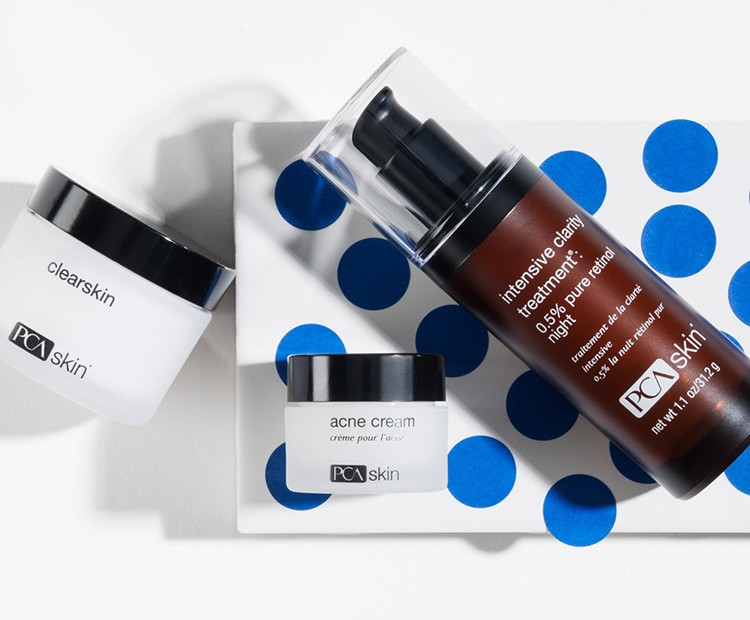 3 Ingredients for Acne - The DermStore Blog