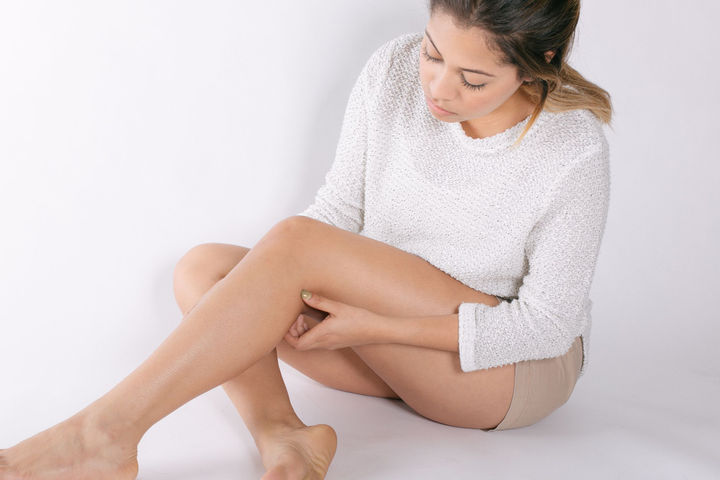 Dry Patches on Skin: Psoriasis or Just Dryness?