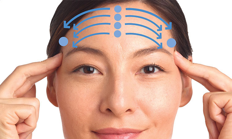 5-Minute Face Massages for Glowing, Healthy Skin