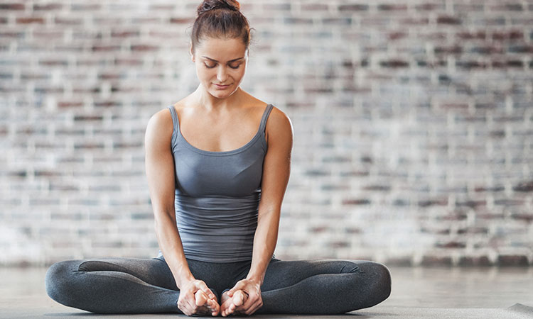 7 Beauty Products Inspired by the Zen Feels of Yoga
