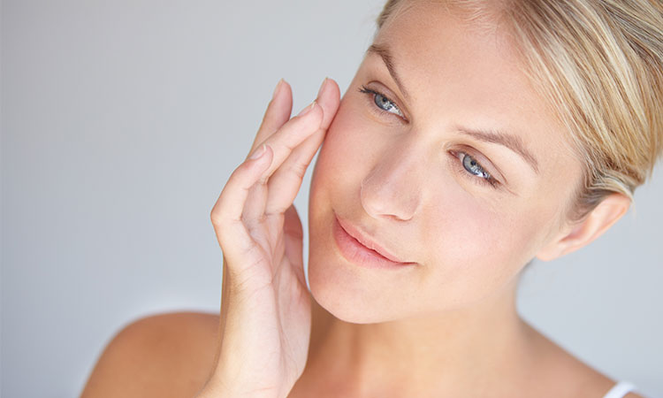 3 Expert-Approved Face Exercises to Try for Firmer, Smoother Skin