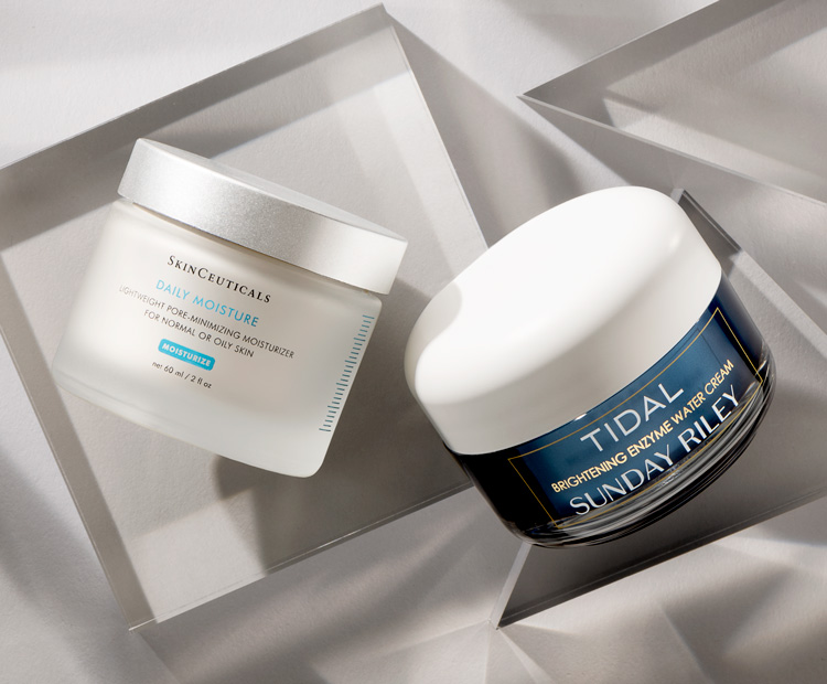 Best Moisturizers for Your Skin Type