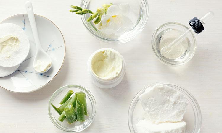 3 Skin Care Ingredients That Will Help Rejuvenate Summer-Ravaged Skin