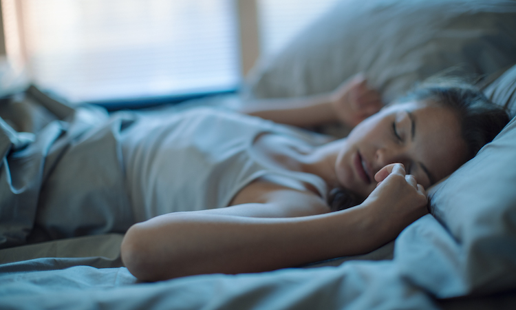 5 Ways to Fall Asleep Quickly Without Medication