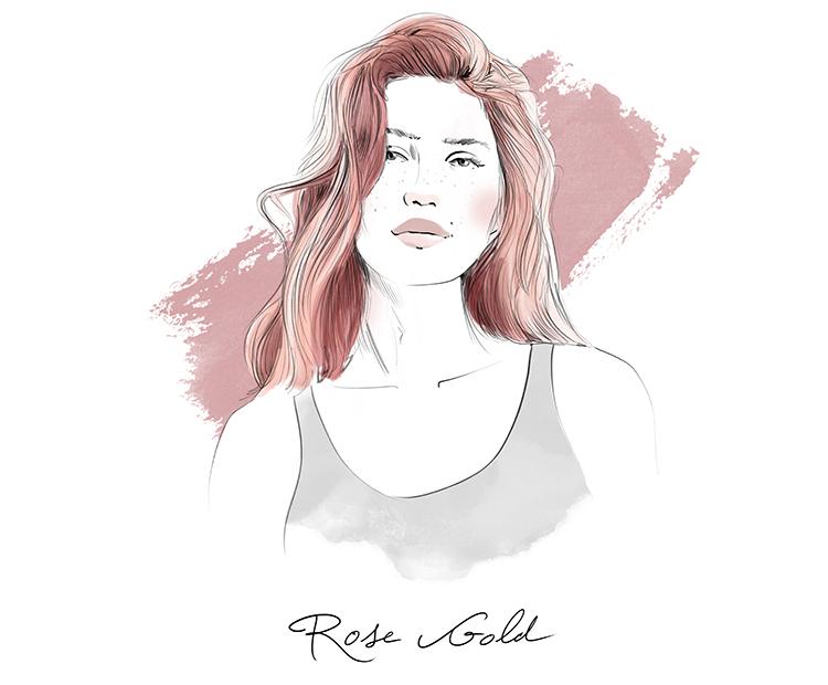 Rose Gold I Dermstore Blog