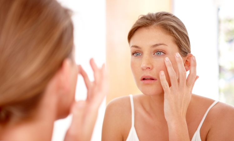 Do You Have Healthy Skin? Here's How to Find Out