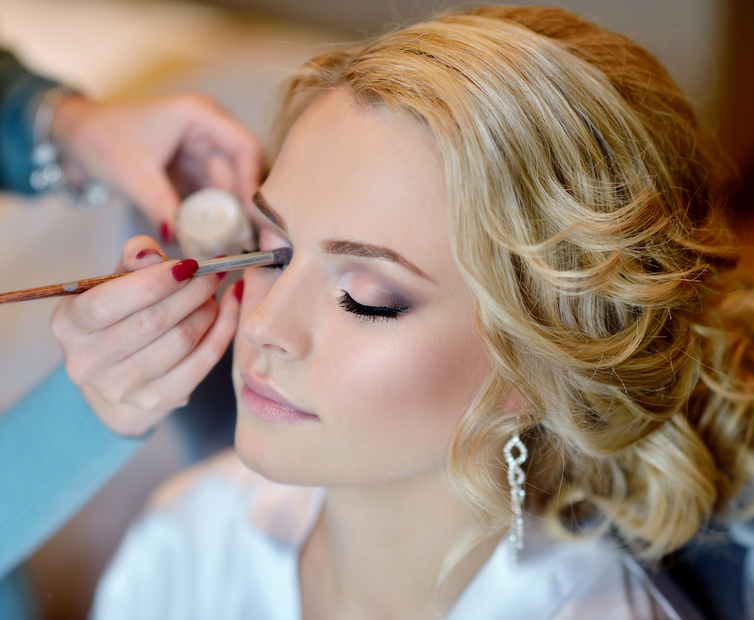 8 Wedding Makeup Tips for Brides