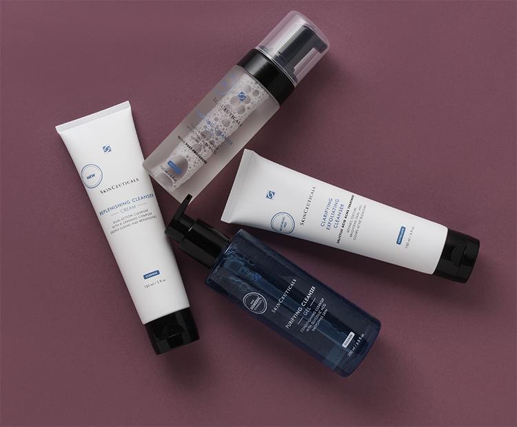 Skinceuticals adult acne 2 I Dermstore Blog
