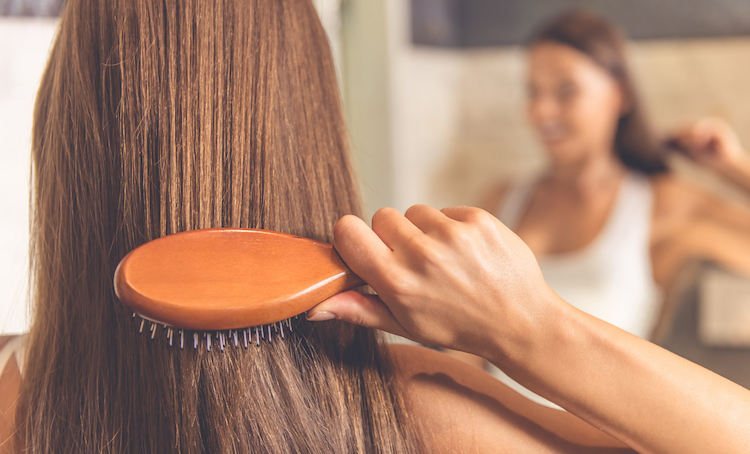 Celebrity Hairstylist Carly Walters Explains How to Care for Each Hair Type