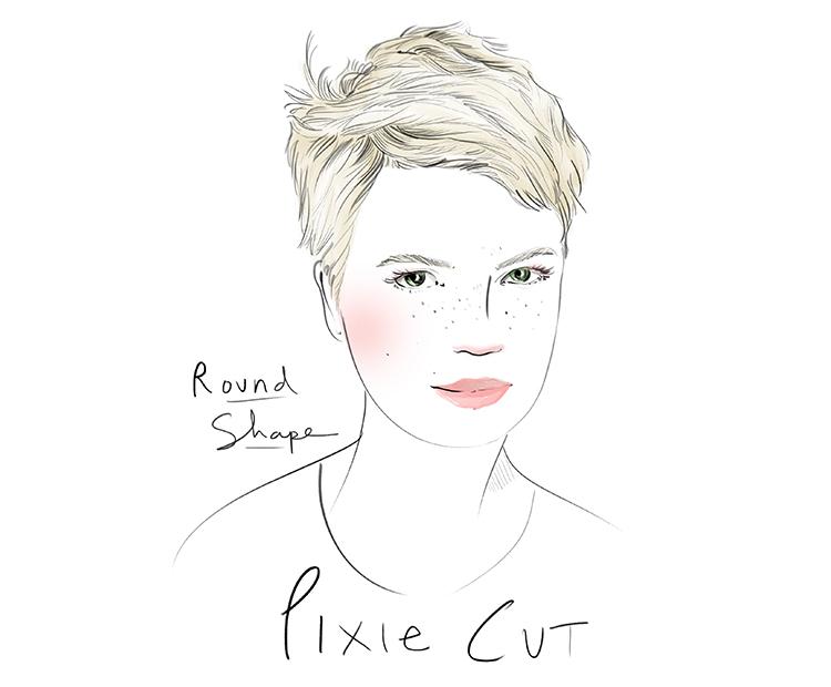 pixie-cut I Dermstore Blog