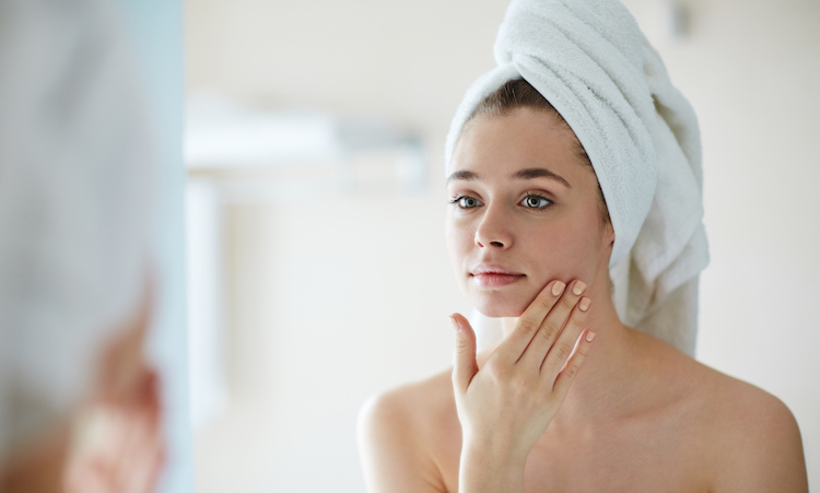 What Is My Skin Type: Here's How to Tell and Care for It | Dermstore