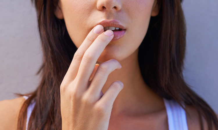 How to Get Rid of a Cold Sore, Fast