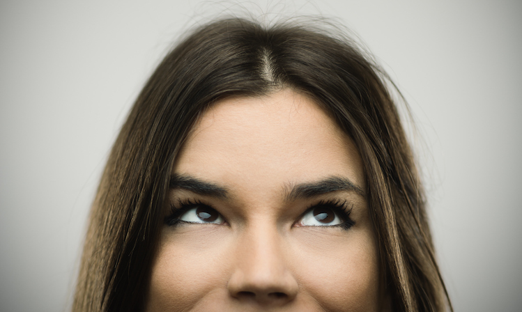 What Is the Purpose of Eyebrows? We Asked an Expert