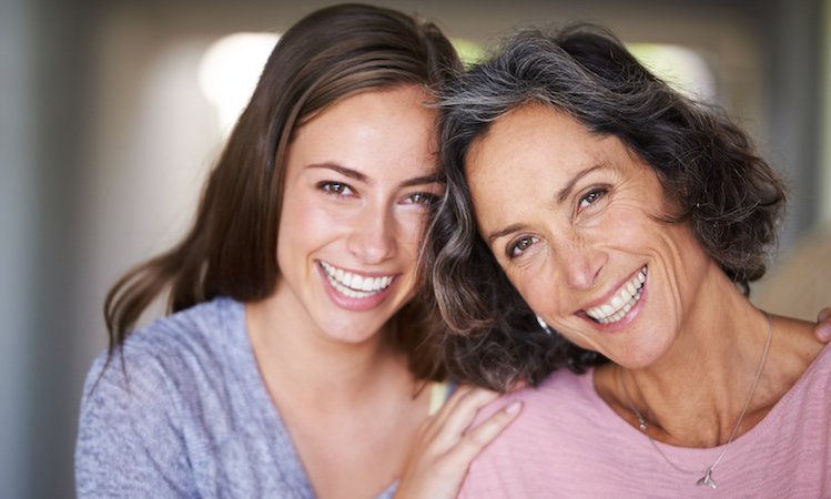 The Normal Aging Process: What to Expect