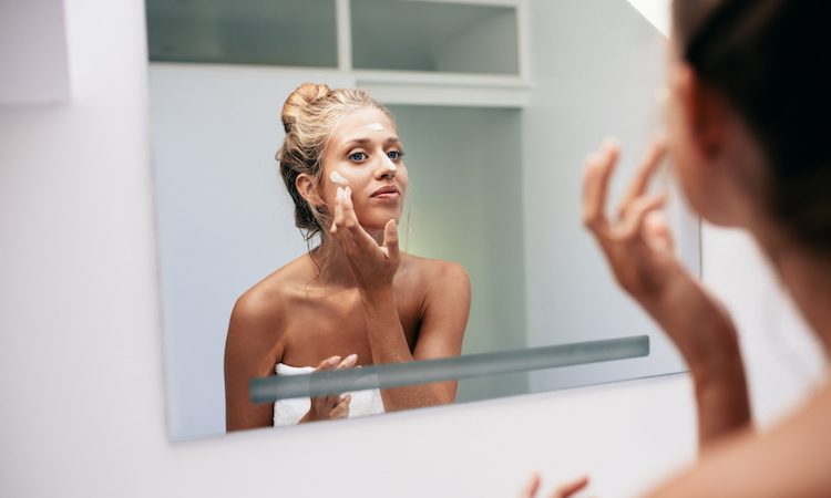 How to Customize a Routine for Combination Skin