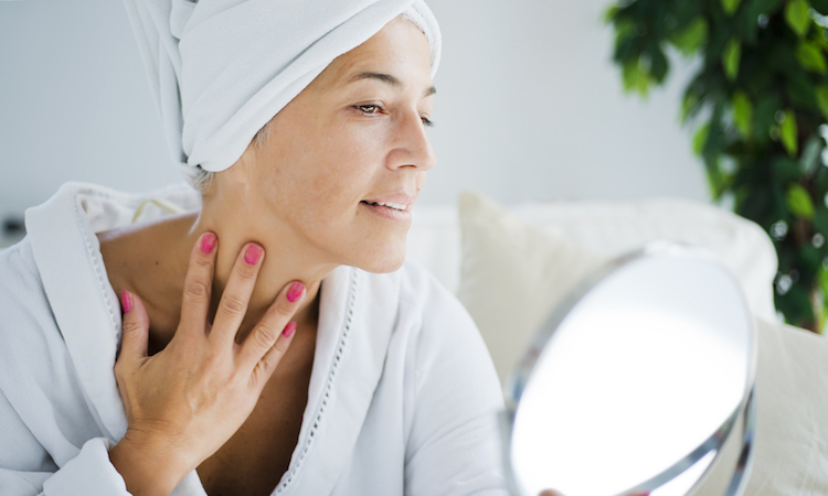 Expert Advice on How to Tighten Skin (Face, Neck & Body)