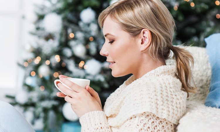 6 Ways the Holidays Can Wreak Havoc on Your Skin (And What You Can Do About It)