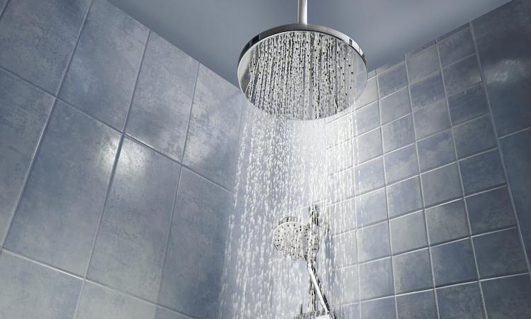 Hard Water Versus Soft Water: Effects on Skin & Hair