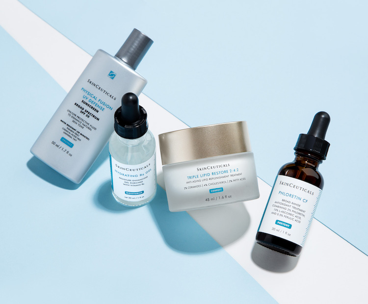 skinceuticals hydrating products