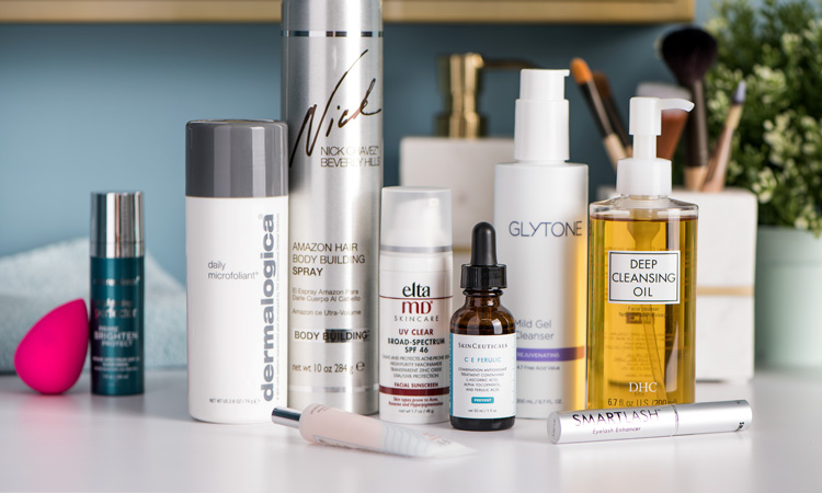 The 14 Most Reviewed Skin Care, Makeup and Hair Products on Dermstore