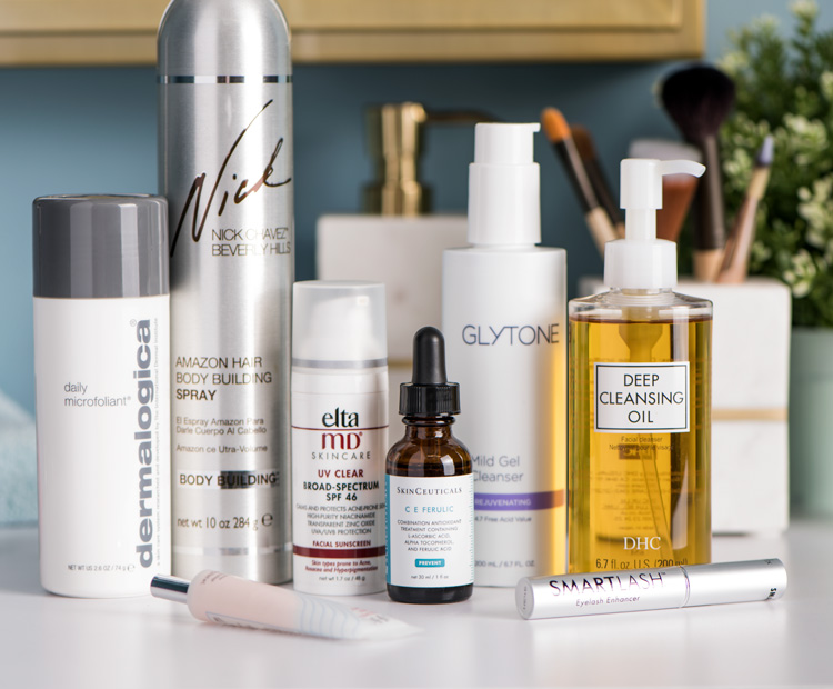 most reviewed products 2018 2