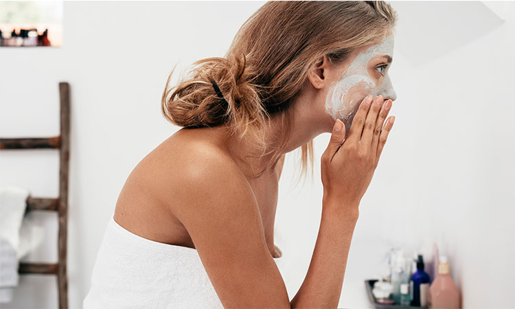 Straight Talk With Dr. Rogers: Basic Skin Care Regimen for Every Age
