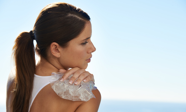 What Is Heat Rash? Plus, 5 At-Home Remedies