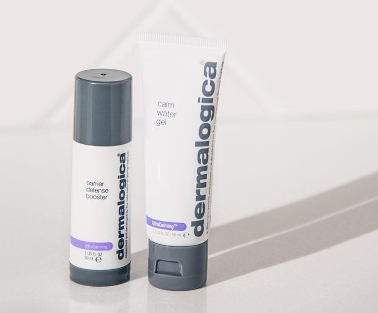 dermalogica sensitive skin products