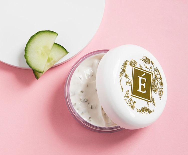 Eminence Organic Skin Care Probiotic Masque 2