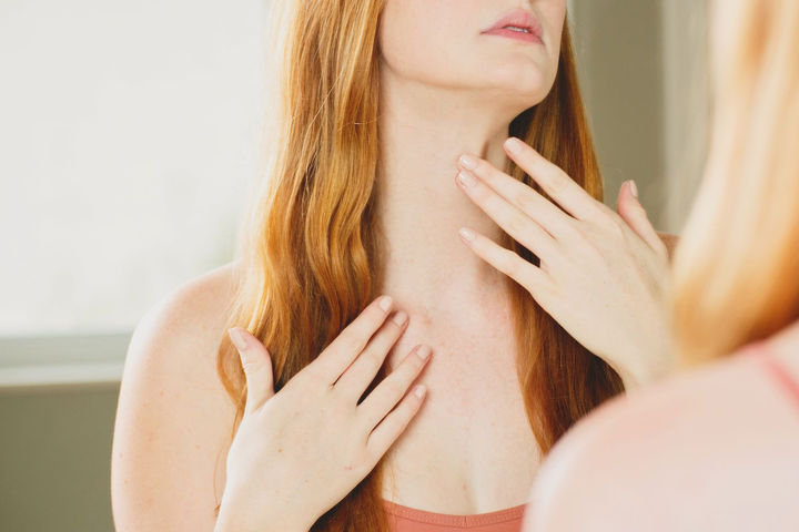 How to Smooth Chest and Neck Wrinkles