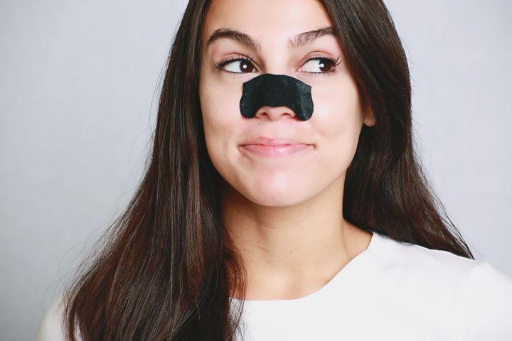 Sebaceous Filaments vs. Blackheads: How to Tell the Difference
