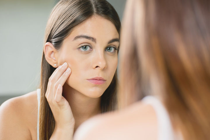 6 Common Myths About Rosacea, Debunked