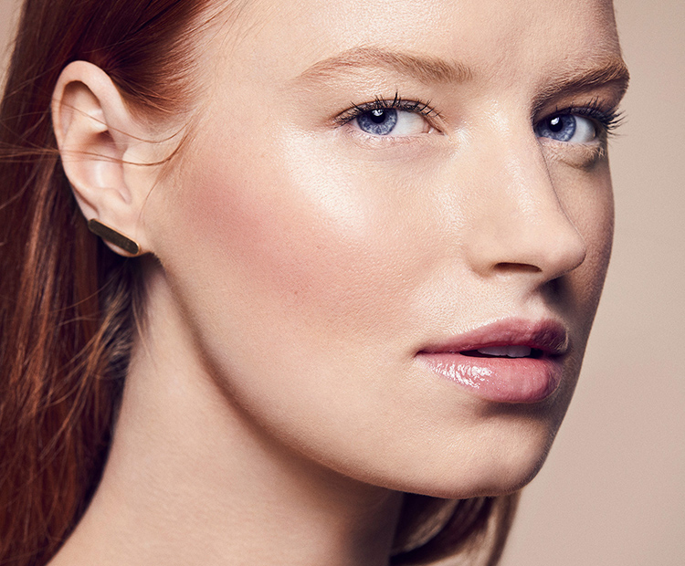 8 Makeup Tips For Pale Skin According