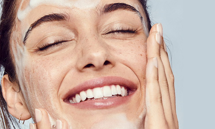 How to Double-Cleanse According to Your Skin Type