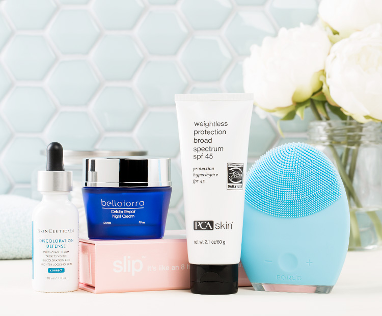 investment beauty products I Dermstore Blog