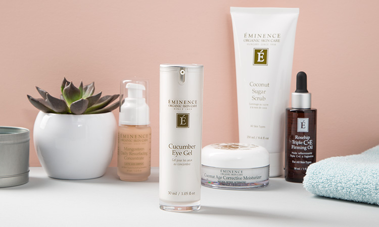 From Farm to Face: A Brief History of Eminence Organic Skin Care and Its Commitment to Naturally Healthy Skin
