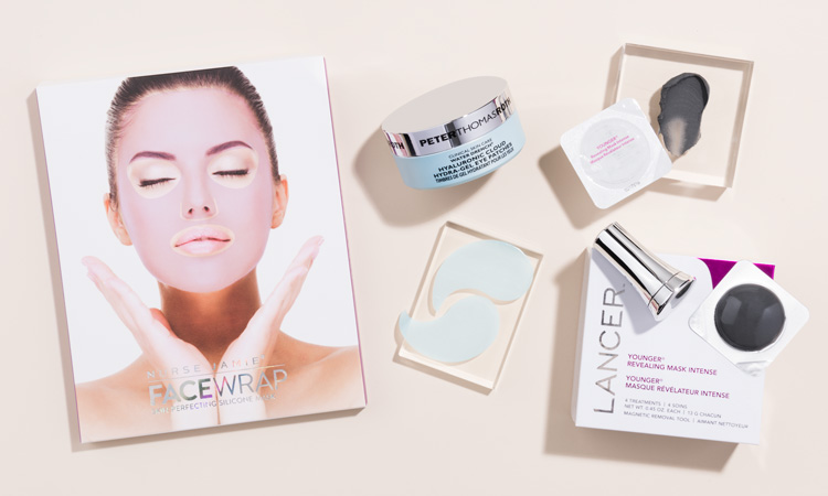 The New Masks: 8 Next-Gen Face Masks That Will Up Your Beauty Game