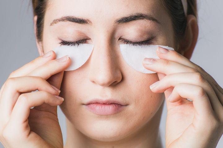 Is Eyelash Perming Safe?