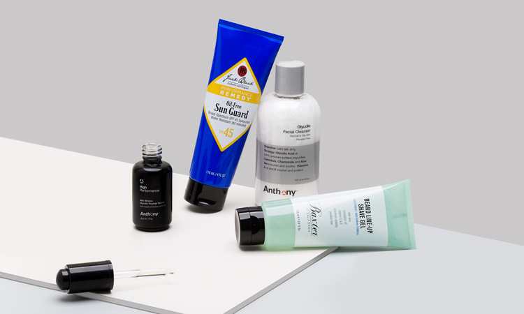 Self-Care Tips for Men: What My Father Taught Me About Skin Care and More