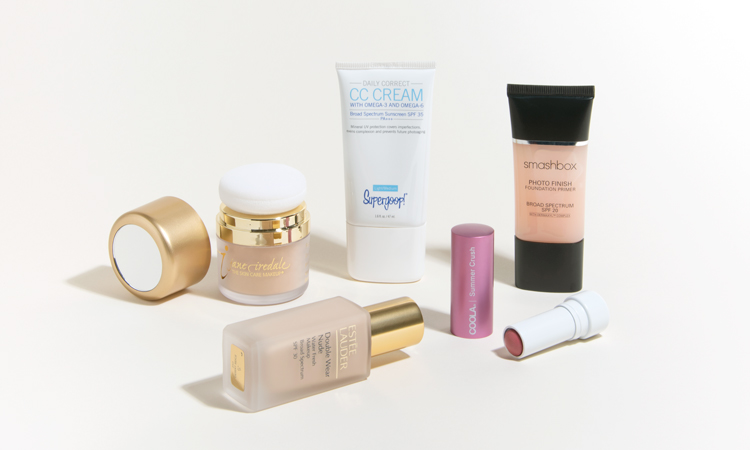 7 Makeup Products That Also Deliver Superb Sun Protection